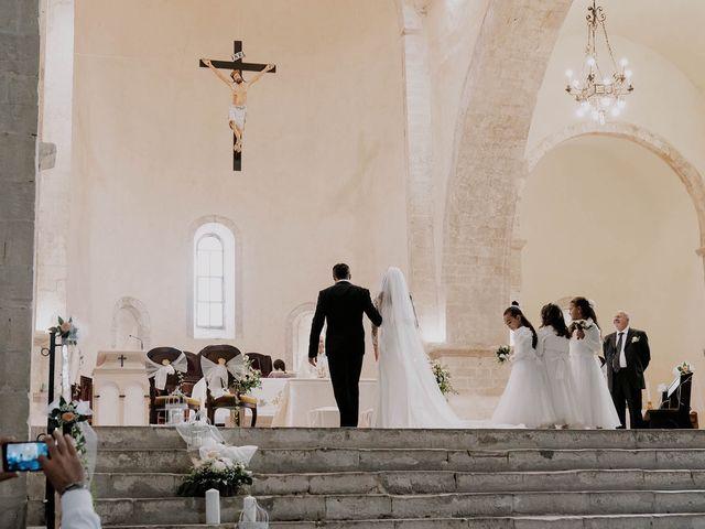 Il matrimonio di Davide e Mary a Pescara, Pescara 24
