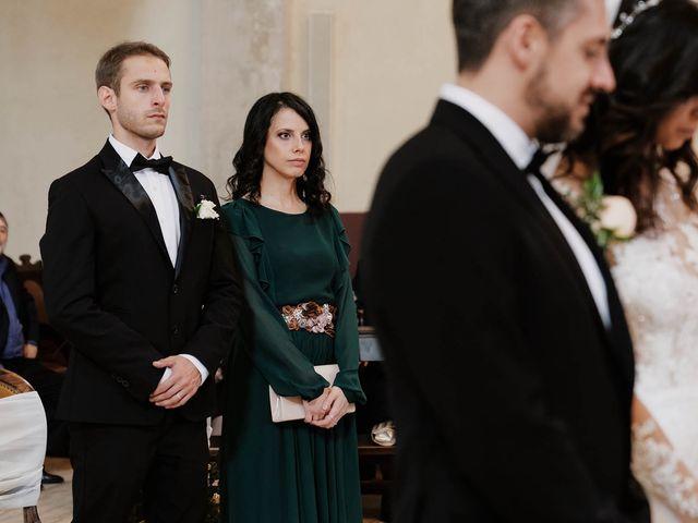 Il matrimonio di Davide e Mary a Pescara, Pescara 26