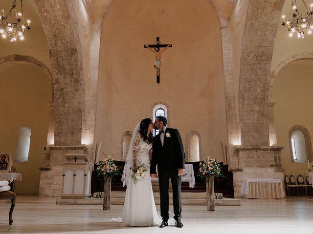 Il matrimonio di Davide e Mary a Pescara, Pescara 30