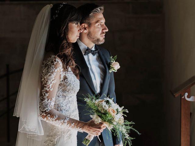 Il matrimonio di Davide e Mary a Pescara, Pescara 32