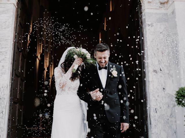 Il matrimonio di Davide e Mary a Pescara, Pescara 33