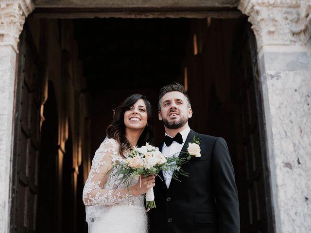 Il matrimonio di Davide e Mary a Pescara, Pescara 34
