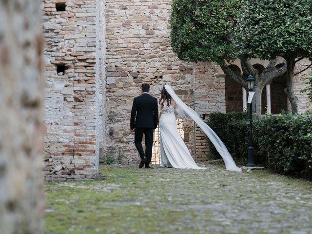 Il matrimonio di Davide e Mary a Pescara, Pescara 35