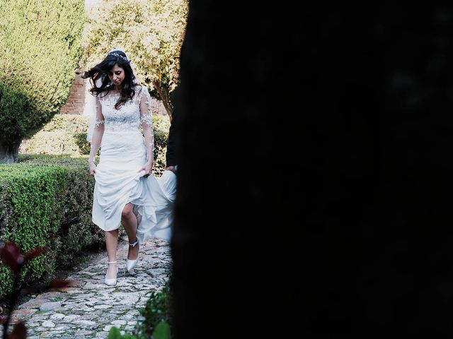 Il matrimonio di Davide e Mary a Pescara, Pescara 36
