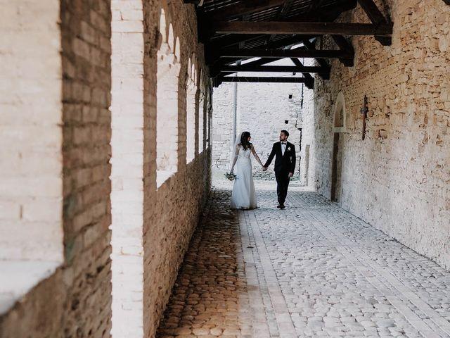 Il matrimonio di Davide e Mary a Pescara, Pescara 37