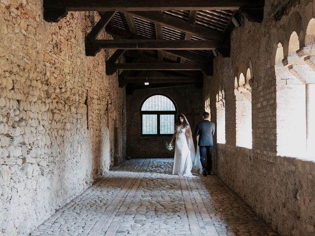 Il matrimonio di Davide e Mary a Pescara, Pescara 38