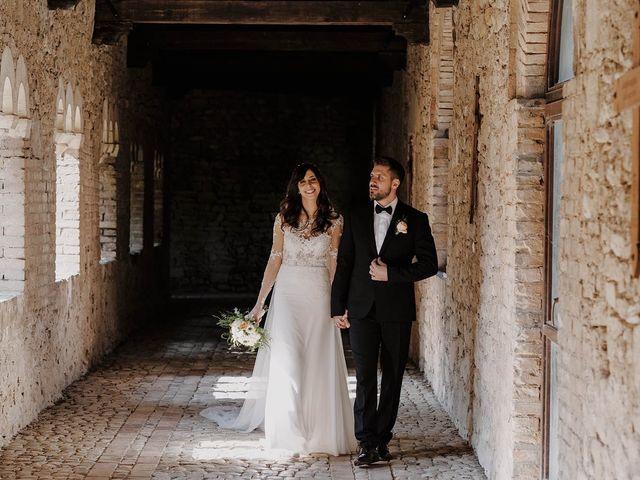 Il matrimonio di Davide e Mary a Pescara, Pescara 39