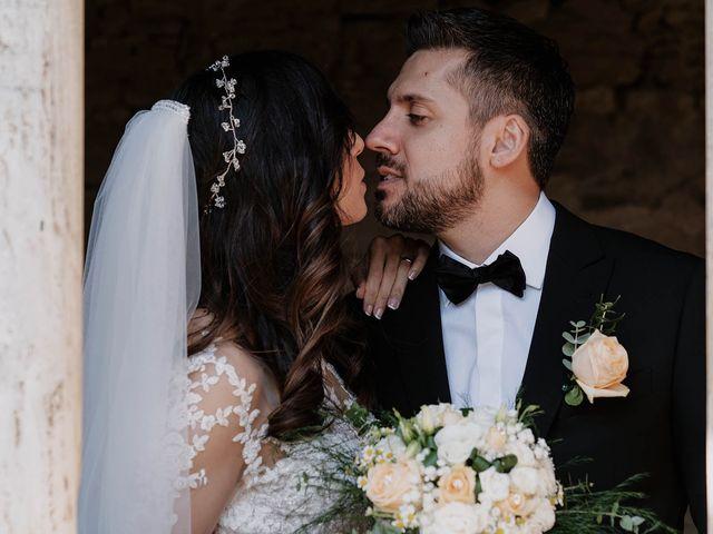 Il matrimonio di Davide e Mary a Pescara, Pescara 40