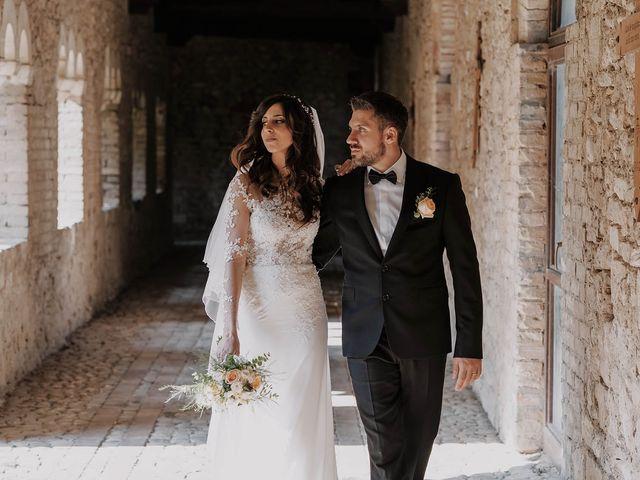 Il matrimonio di Davide e Mary a Pescara, Pescara 41