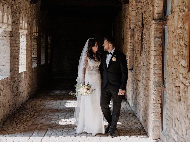 Il matrimonio di Davide e Mary a Pescara, Pescara 43