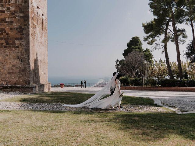Il matrimonio di Davide e Mary a Pescara, Pescara 44