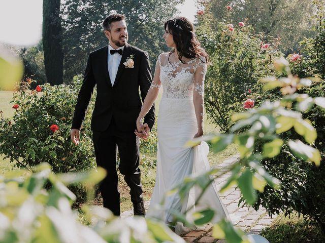 Il matrimonio di Davide e Mary a Pescara, Pescara 47