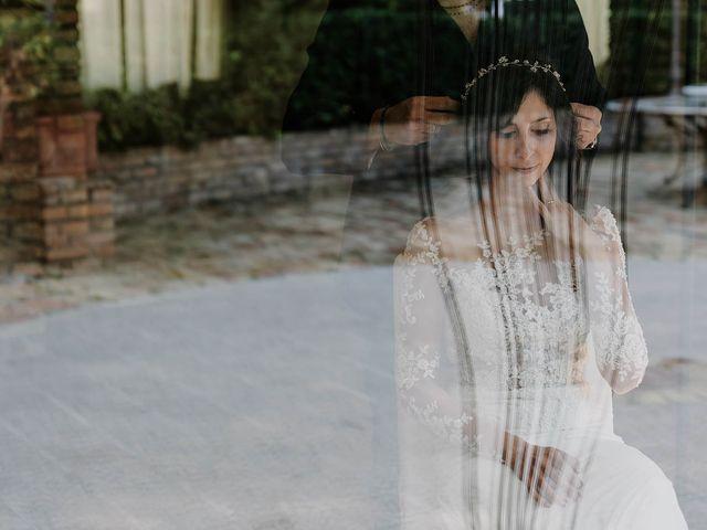 Il matrimonio di Davide e Mary a Pescara, Pescara 48