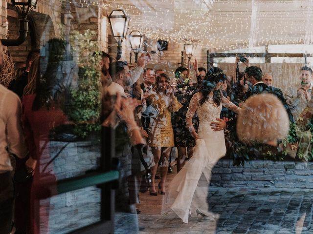 Il matrimonio di Davide e Mary a Pescara, Pescara 55