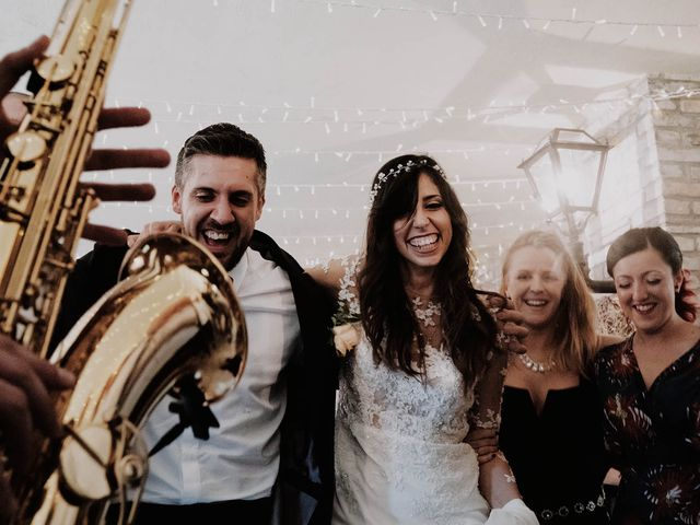 Il matrimonio di Davide e Mary a Pescara, Pescara 57