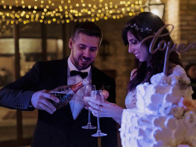 Il matrimonio di Davide e Mary a Pescara, Pescara 62