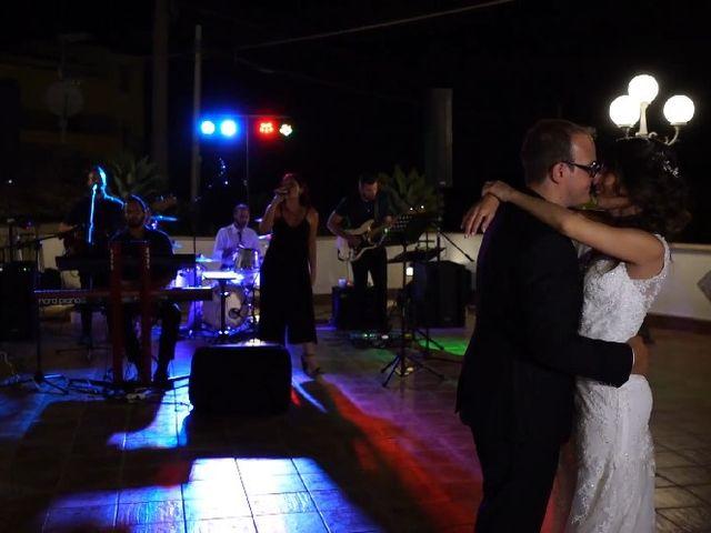Il matrimonio di Pietro e Casie a Monreale, Palermo 4