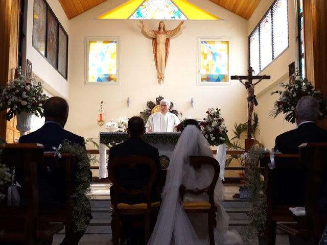 Il matrimonio di Pietro e Casie a Monreale, Palermo 6