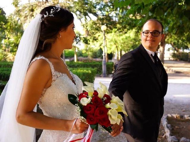 Il matrimonio di Pietro e Casie a Monreale, Palermo 8