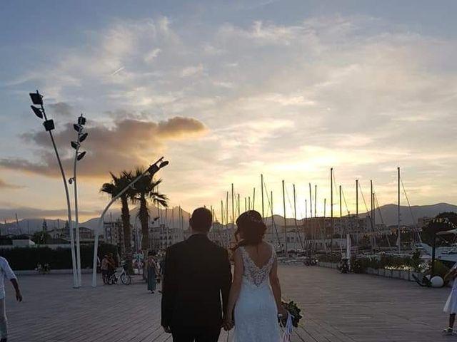Il matrimonio di Pietro e Casie a Monreale, Palermo 9