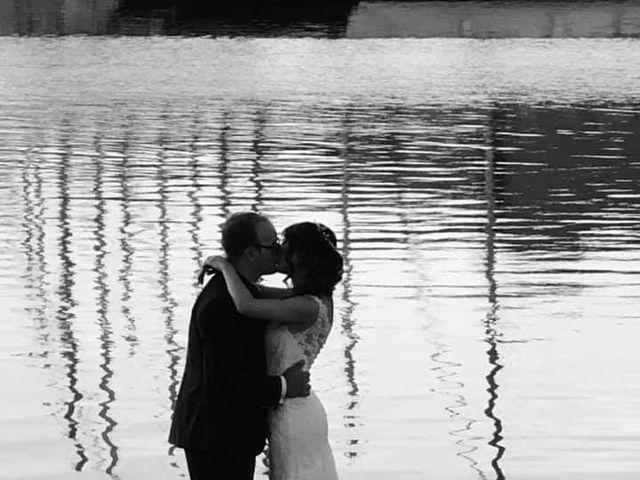 Il matrimonio di Pietro e Casie a Monreale, Palermo 10