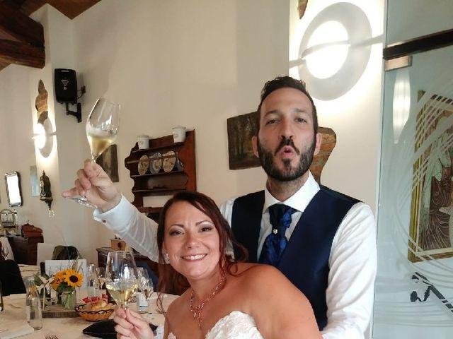 Il matrimonio di Stefano e Ylenia a Codigoro, Ferrara 5