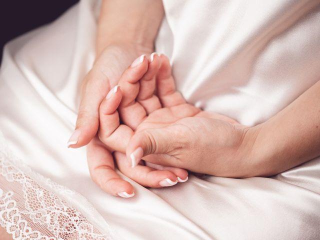 Il matrimonio di Andrea e Valentina a Collinas, Cagliari 1