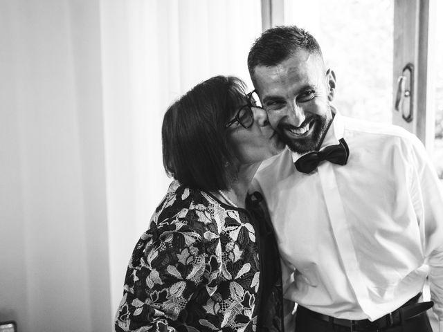 Il matrimonio di Andrea e Valentina a Collinas, Cagliari 8