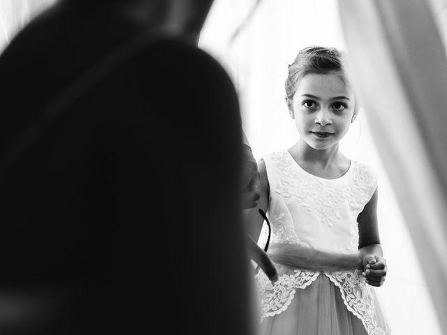 Il matrimonio di Andrea e Valentina a Collinas, Cagliari 11