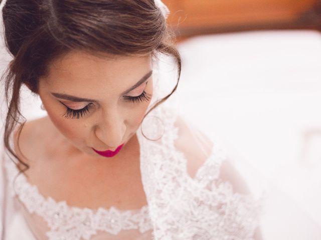 Il matrimonio di Andrea e Valentina a Collinas, Cagliari 13