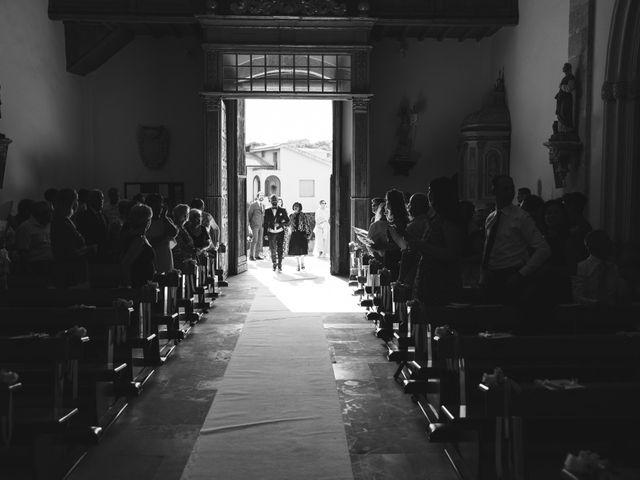 Il matrimonio di Andrea e Valentina a Collinas, Cagliari 15