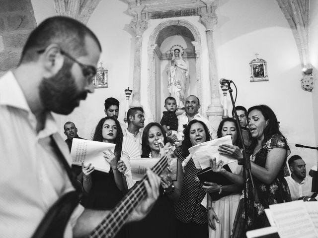 Il matrimonio di Andrea e Valentina a Collinas, Cagliari 20