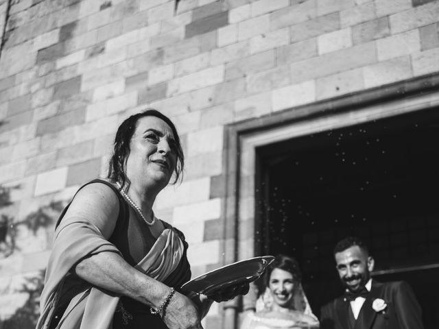 Il matrimonio di Andrea e Valentina a Collinas, Cagliari 25