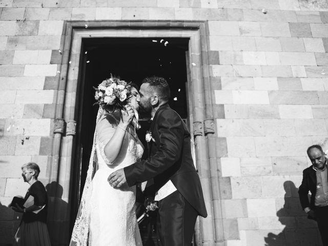 Il matrimonio di Andrea e Valentina a Collinas, Cagliari 26