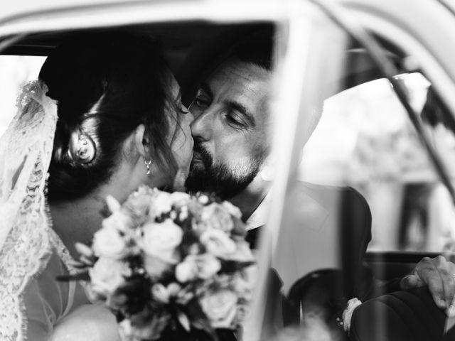 Il matrimonio di Andrea e Valentina a Collinas, Cagliari 29
