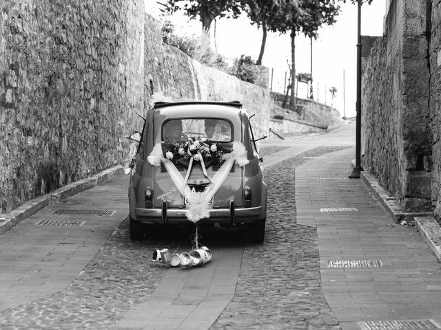 Il matrimonio di Andrea e Valentina a Collinas, Cagliari 30
