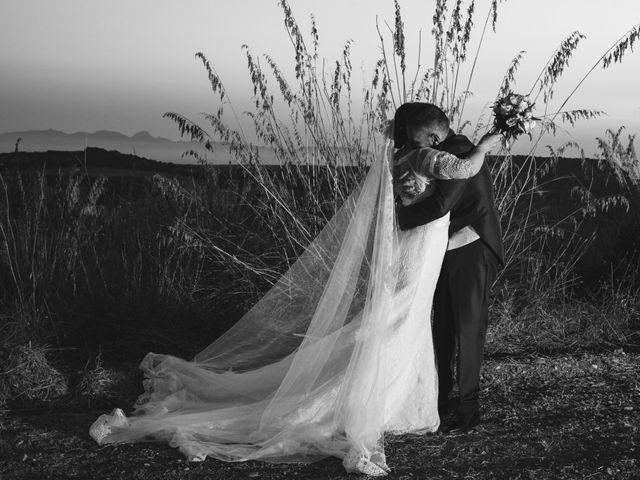 Il matrimonio di Andrea e Valentina a Collinas, Cagliari 33
