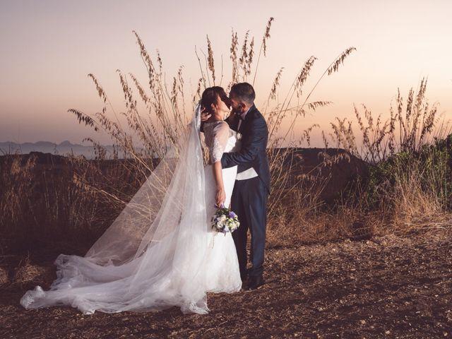 Il matrimonio di Andrea e Valentina a Collinas, Cagliari 34
