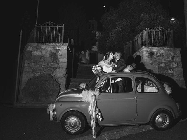 Il matrimonio di Andrea e Valentina a Collinas, Cagliari 39