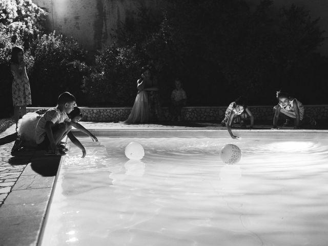 Il matrimonio di Andrea e Valentina a Collinas, Cagliari 45