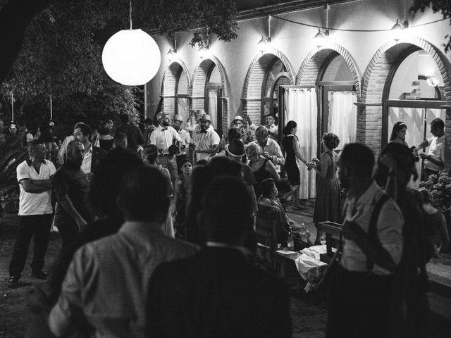 Il matrimonio di Andrea e Valentina a Collinas, Cagliari 48