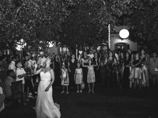 Il matrimonio di Andrea e Valentina a Collinas, Cagliari 49