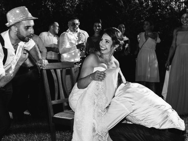 Il matrimonio di Andrea e Valentina a Collinas, Cagliari 50