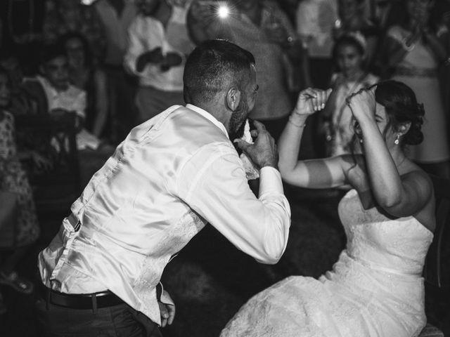 Il matrimonio di Andrea e Valentina a Collinas, Cagliari 51