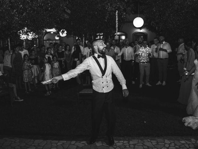 Il matrimonio di Andrea e Valentina a Collinas, Cagliari 52