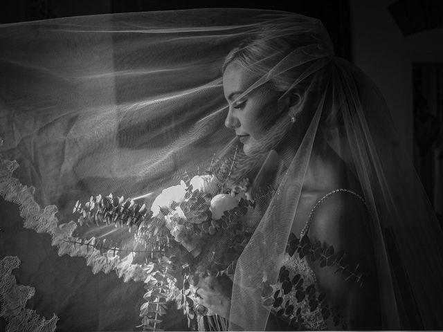 Il matrimonio di Giuseppe e Nikki a Trabia, Palermo 13