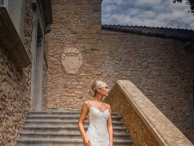 Il matrimonio di Giuseppe e Nikki a Trabia, Palermo 17
