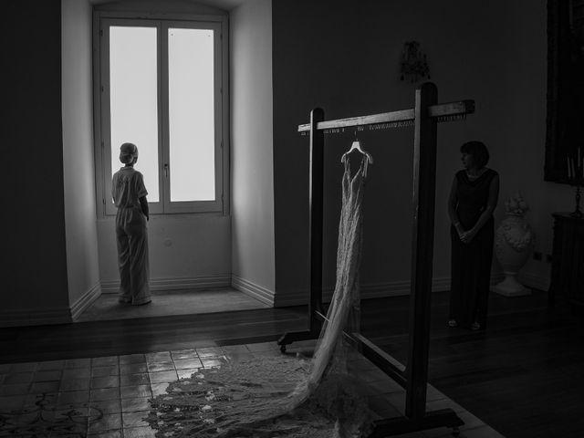 Il matrimonio di Giuseppe e Nikki a Trabia, Palermo 18