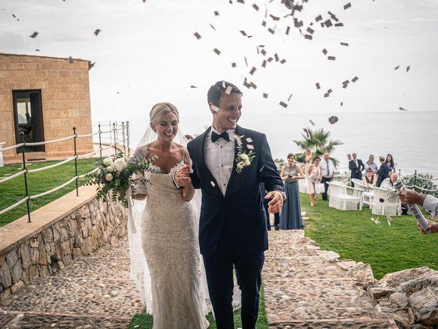 Il matrimonio di Giuseppe e Nikki a Trabia, Palermo 20