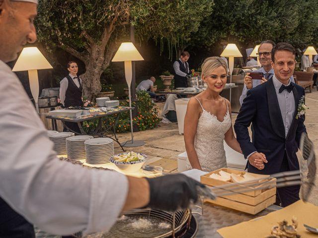 Il matrimonio di Giuseppe e Nikki a Trabia, Palermo 21
